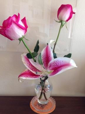Roses (Crazy 4You)