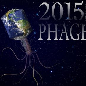 The Year of the Phage