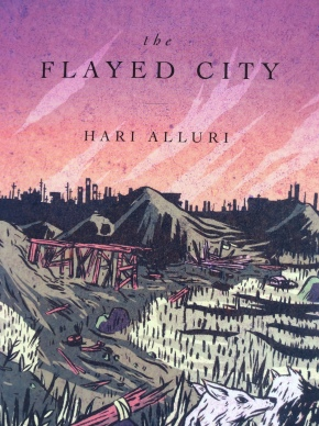 A Warning – (The Flayed City by Hari Alluri)