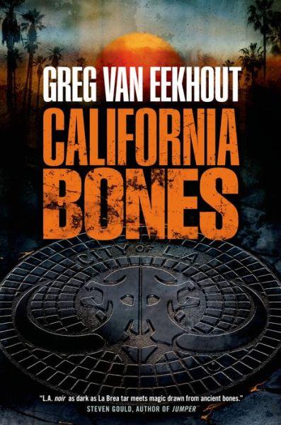 cal bones cover